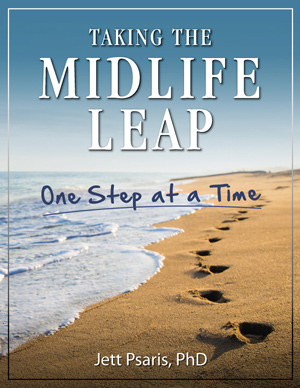 Midlife Leap Online Course in a book PDF format.